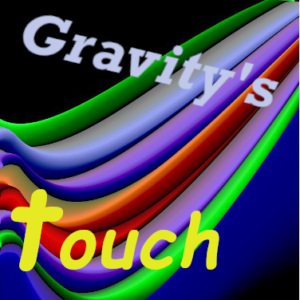 Gravity's Touch - Icon